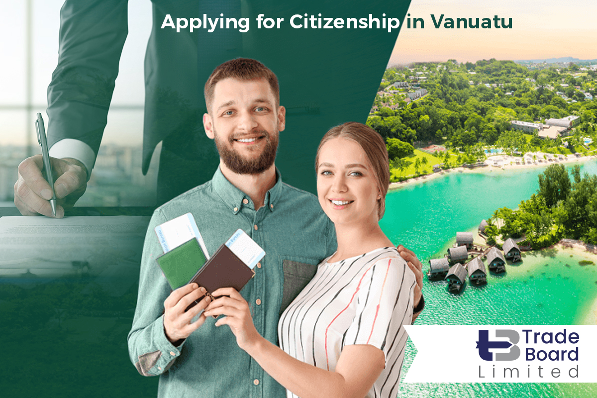 Trade Board Limited's Other Services Related to Vanuatu